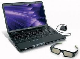 new Toshiba Satellite C600