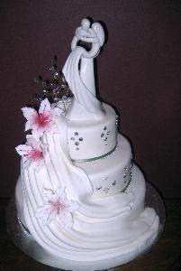 Unique Wedding Cakes Brisbane Ideas