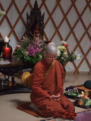 Ven Marajina Bhikkhuni
