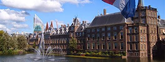 La Haya, una gran desconocida
