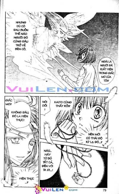 Viên Ngọc Nàng Tiên Cá Chapter 6 - Trang 79