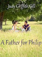 Cover, A Father for Philip