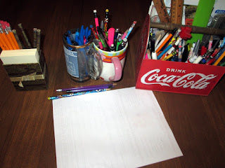 Homeschool Weekly - Back to the Books Edition on Homeschool Coffee Break @ kympossibleblog.blogspot.com