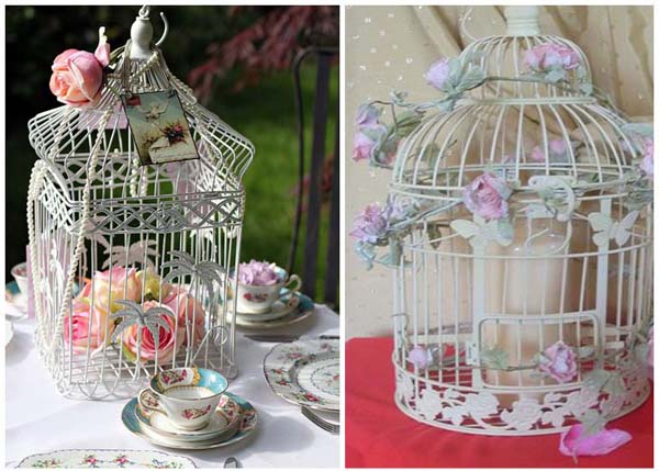Decorazioni Matrimonio Shabby Chic On Line : Decorazioni tra vintage e shabby chic