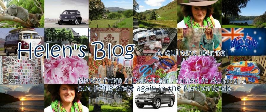 Helen's Blog