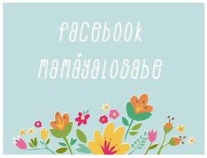 Facebook Mamáyalosabe