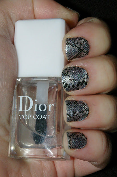 polish jinx opi & nail bliss