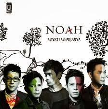 Kata Bijak Noah