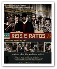 Download Reis e Ratos DVDRip AVI + RMVB Nacional