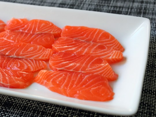 Food Wishes Video Recipes Quick Cured Salmon 3 Minutes But I Want It Now