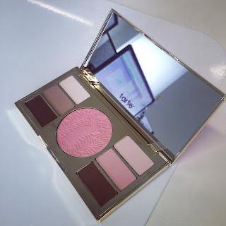 Tarte Cosmetics Poppy Picnic palette