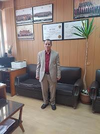Professor: Alaa Mosbah