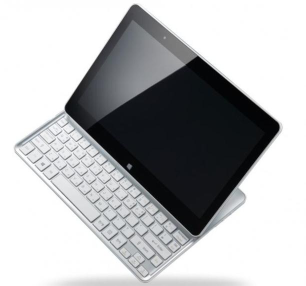 LG Tab-Book Ultra Z160 and H160 Windows 8 Slider Hybrid Tablet ...