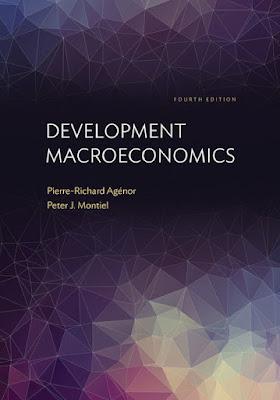 Development Macroeconomics: Fourth edition - Free Ebook Download