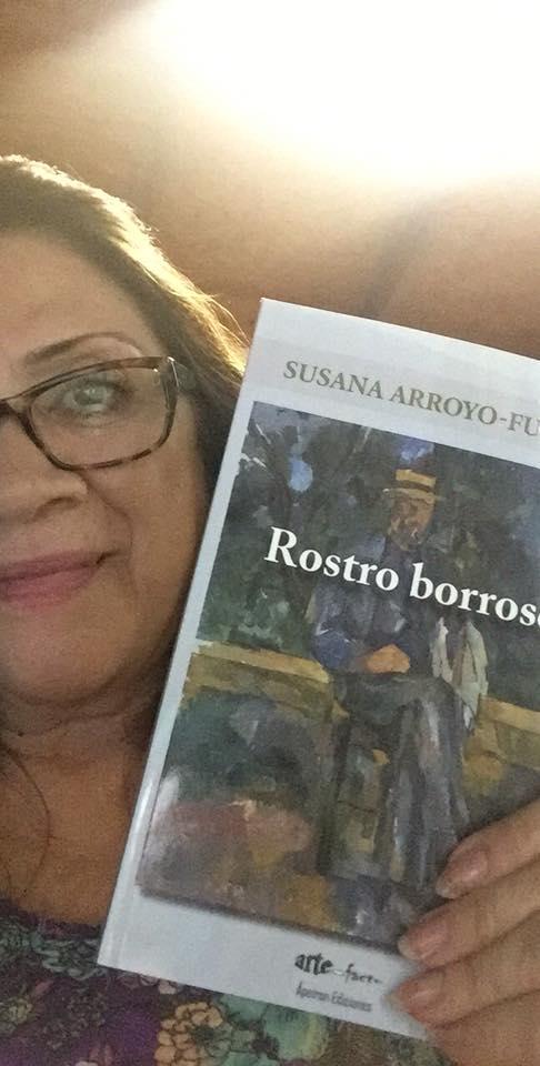 ROSTRO BORROSO