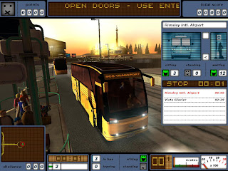 Bus Driver Game + Crack 3