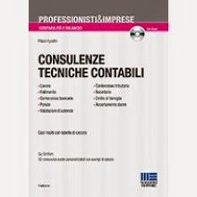 Consulenze tecniche contabili. Con CD-ROM