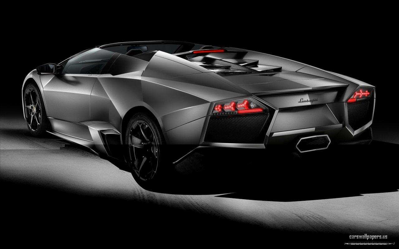 The best Cars from Lamborghini