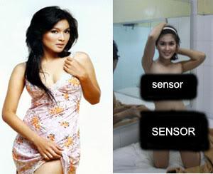Foto Bugil Sandra Dewi Terbaru Tanpa Sensor