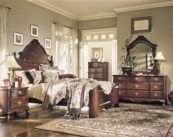 غرفة نوم جميلة جدا