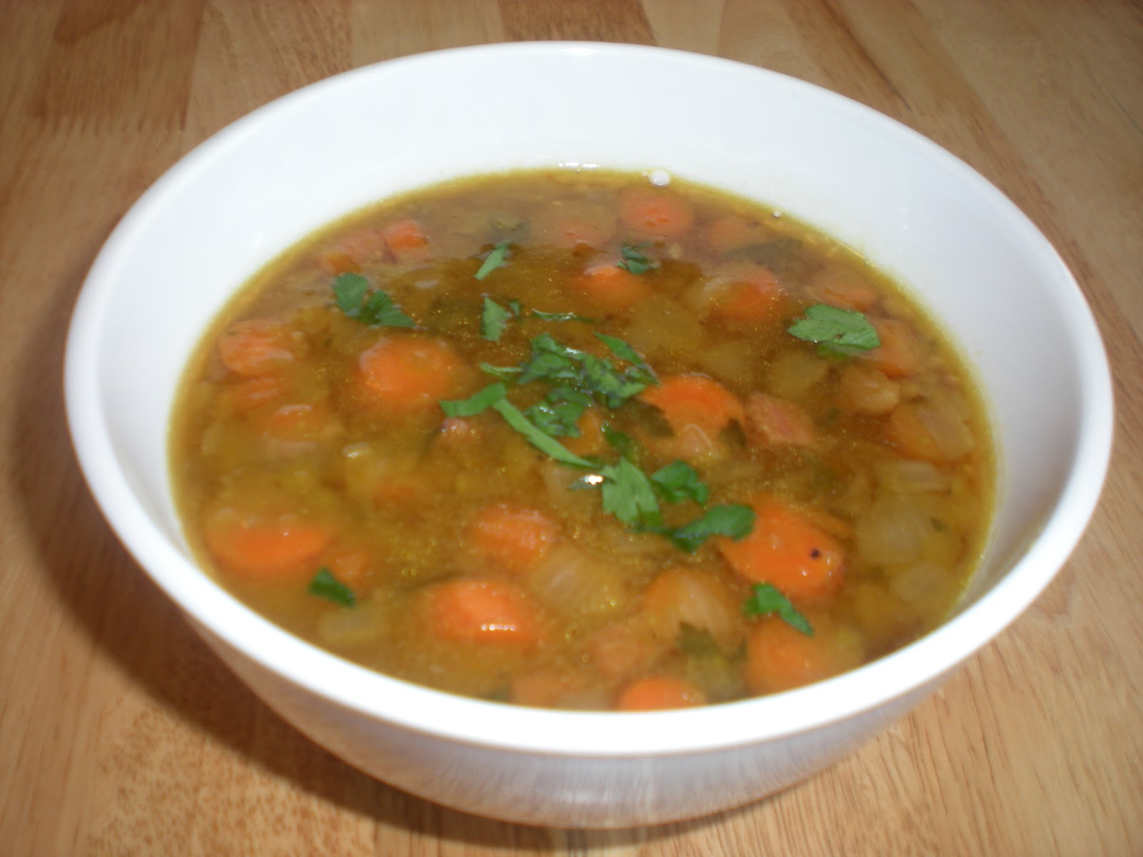 Split Pea And Ham Soup Recipe — Dishmaps