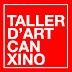 El Taller d'Art Can Xino realitza un taller de roses de paper per celebrar el dia de Sant Jordi