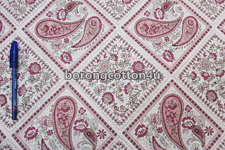 Borong Cotton4u