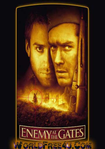 Watch Enemy At The Gates Full HD Online