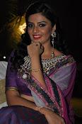 Srimukhi gorgeous photo shoot-thumbnail-7