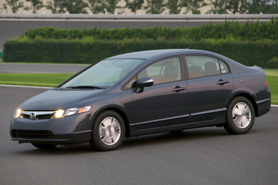 Honda Brief History Of Honda
