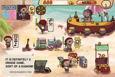 {Hot} Android Games for your tablet and phone! part 3! Barrr+free