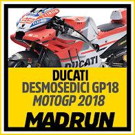 Kit Adesivi Ducati