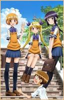 Download Onii chan no Koto Nanka Zenzen Suki Janain Dakara ne!!