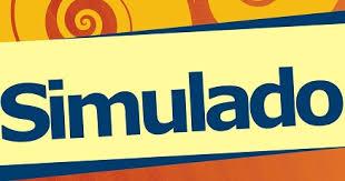 SIMULADO ONLINE - 5 ANO