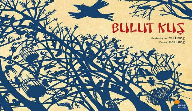 Bulut Kuş / Bai Bing