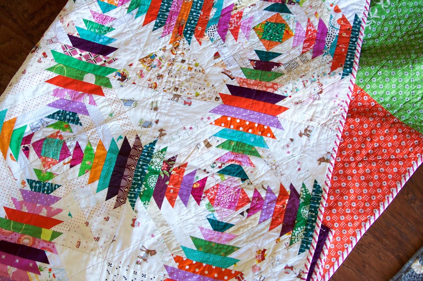 a quilt is nice: Pineapple Quilt : pineapple quilt - Adamdwight.com
