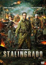 Stalingrado: A Batalha Final - Dublado