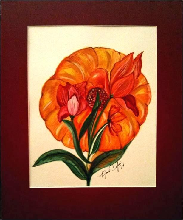 Flor de Enero ®