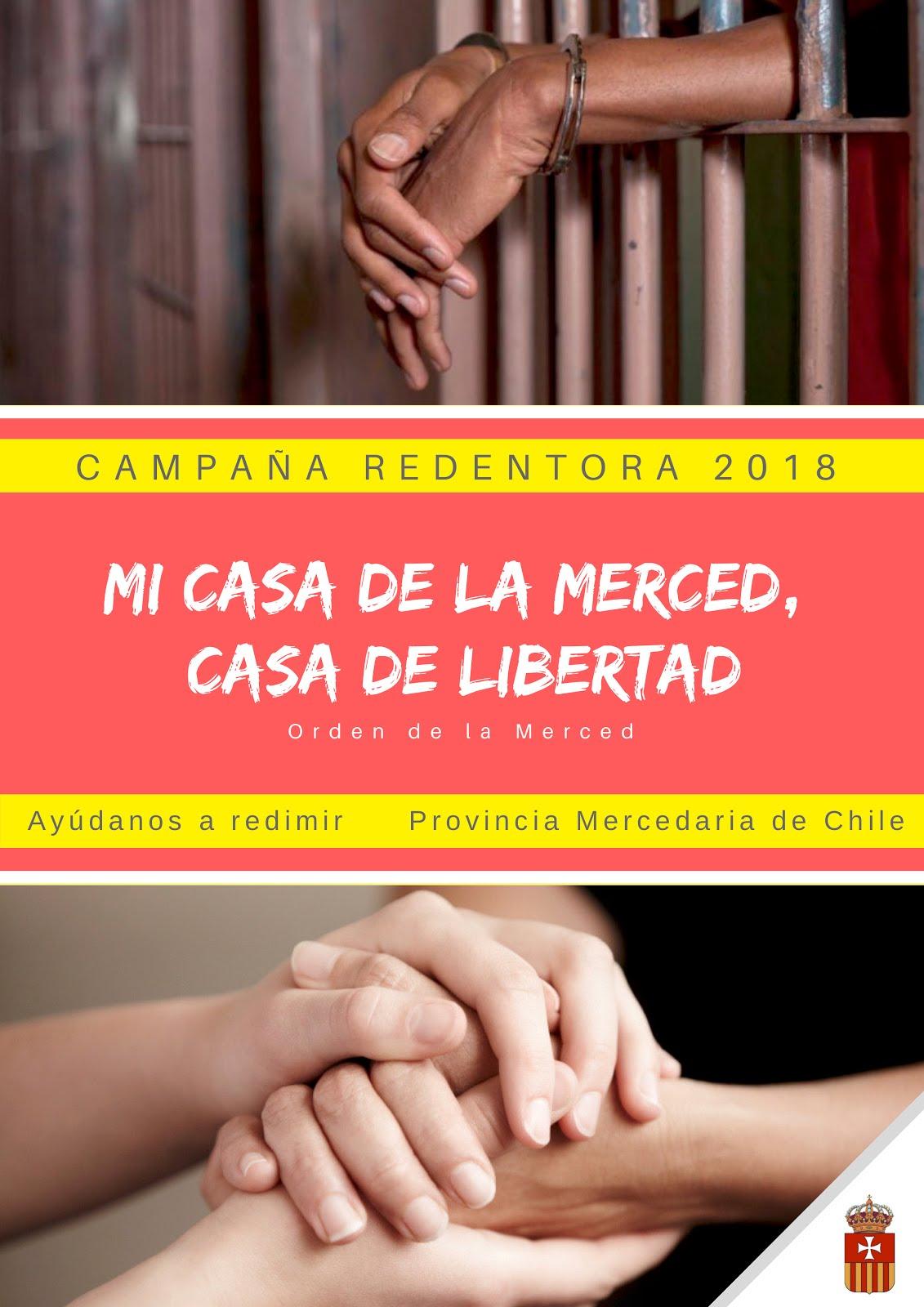 CAMPAÑA REDENTORA 2018