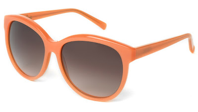 Heidi London, hello the world: 2011 sunglasses - H1021 in sunrise