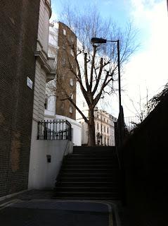 Elms Mews, London W2