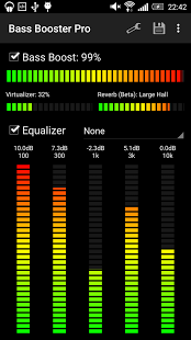 Bass Booster Pro Android Apk