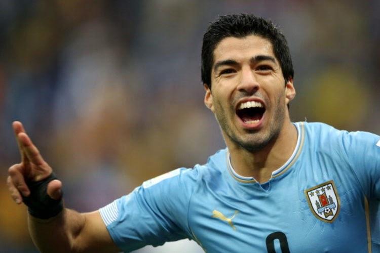 'Satu Gigitan Tak Ubah Nilai Suarez di Liverpool'