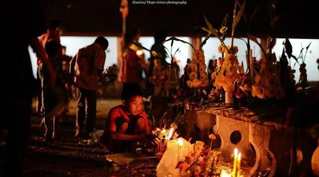 Du lịch Lào 4 ngày khởi hành từ Hà Nội