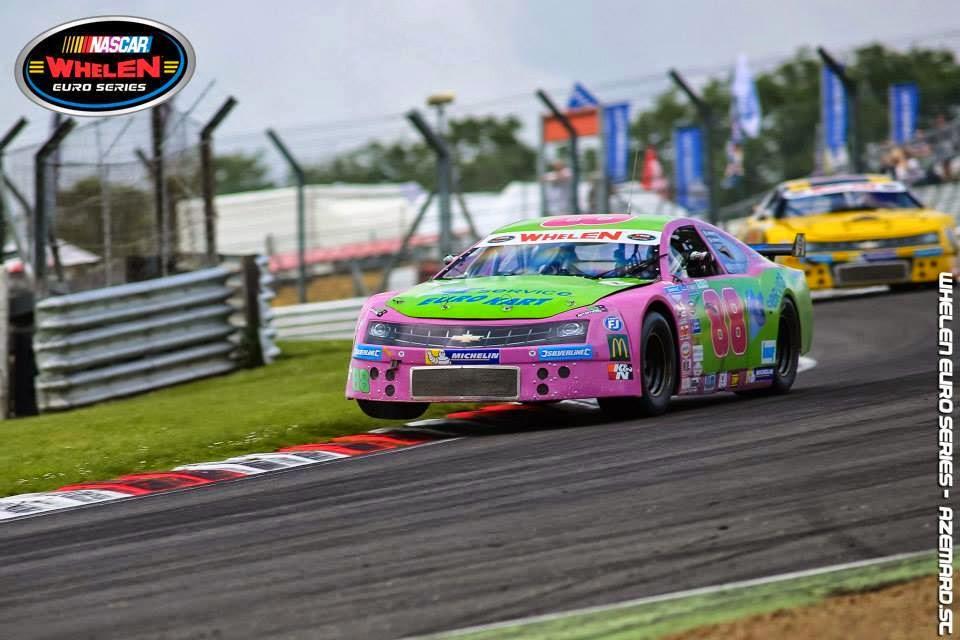 Brands Hatch American Speed Fest