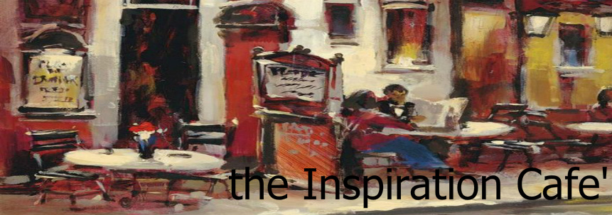 the Inspiration Cafe'