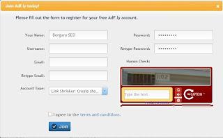 Cara Daftar dan Menggunakan AdFly Agar Dapat Uang Dollar Cara Daftar dan Menggunakan AdFly Agar Dapat Uang Dollar