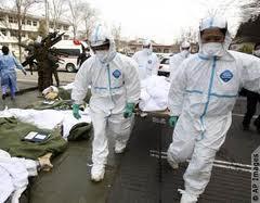 10 Kecelakaan Nuklir / Radioaktif Dunia