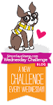 Simon Says Wednesday Challenge Blog