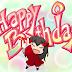 Urodziny ^^